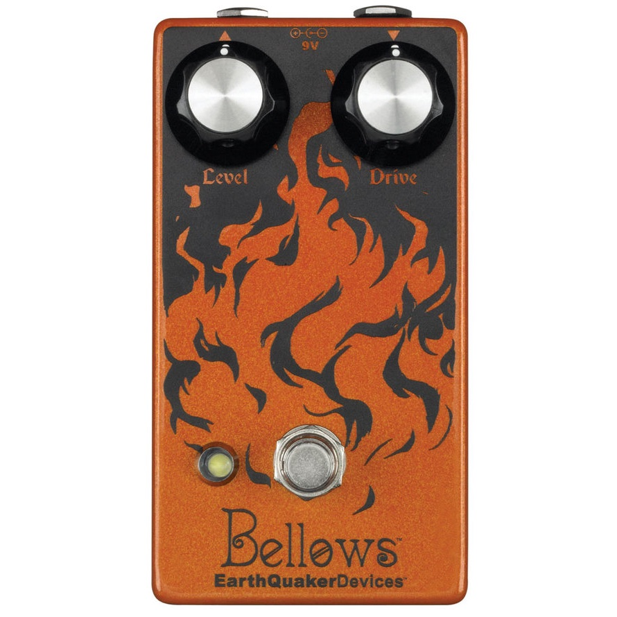 Earthquaker Devices Bellows : tonepedia earthquaker devices bellows ~ Russianpoet.info Haus und Dekorationen