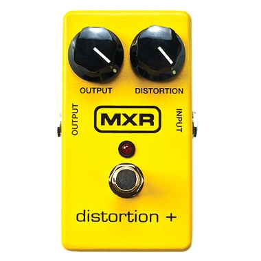 Distortion Plus M-104