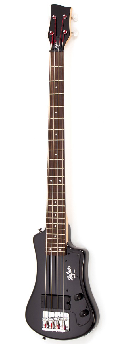 Shorty Bass Guitar - CT