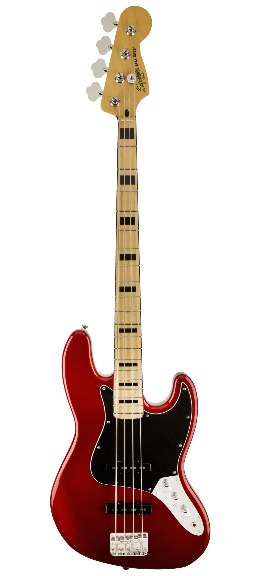Vintage Modified Jazz-Bass '70s