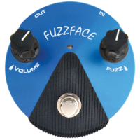 Silicon Fuzz Face Mini Distortion.png