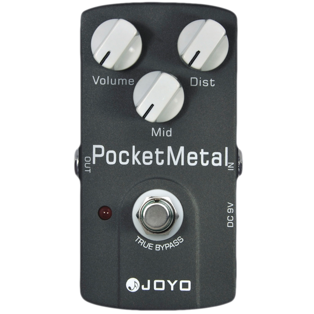 JF-35 Pocket Metal
