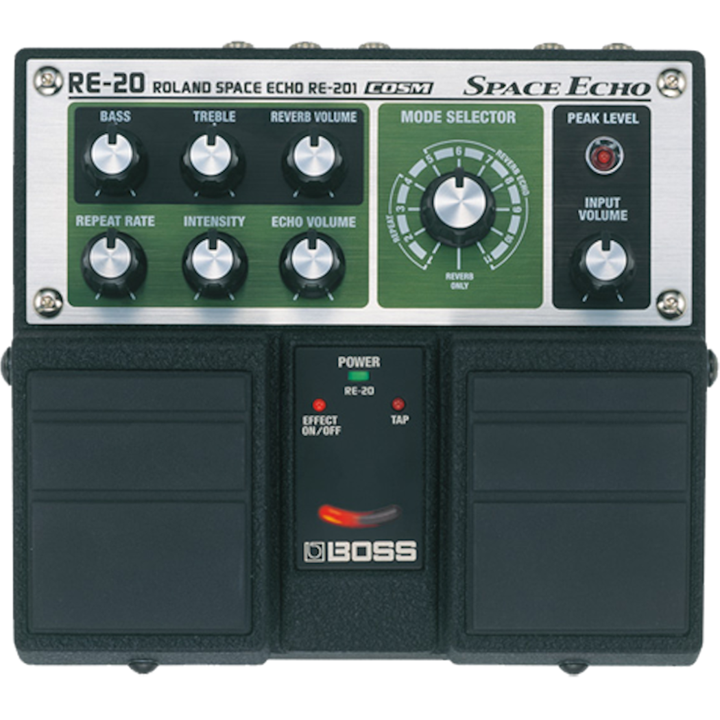RE-20 Space Echo